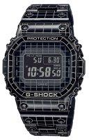 Zegarek męski Casio g-shock specials GMW-B5000CS-1DR - duże 1