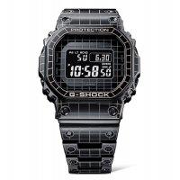 Zegarek męski Casio g-shock specials GMW-B5000CS-1DR - duże 2