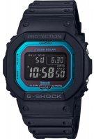 Zegarek męski Casio g-shock original GW-B5600-2ER - duże 1