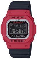 Zegarek męski Casio g-shock style GW-M5610RB-4ER - duże 1