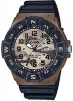 Zegarek męski Casio sportowe MRW-220HCM-5BVEF - duże 1