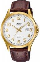 Zegarek męski Casio klasyczne MTS-100GL-7AVEF - duże 1