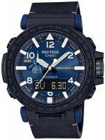 Zegarek męski Casio protrek PRG-650YL-2ER - duże 1