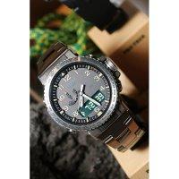 Zegarek męski Casio protrek PRW-50T-7AER - duże 2