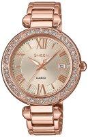 Zegarek damski Casio SHEEN sheen SHE-4057PG-4AUER - duże 1