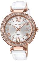 Zegarek damski Casio SHEEN sheen SHE-4057PGL-7AUER - duże 1