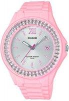 Zegarek damski Casio sportowe LX-500H-4E4VEF - duże 1