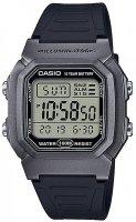 Zegarek męski Casio sportowe W-800HM-7AVEF - duże 1