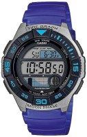 Zegarek męski Casio klasyczne WS-1100H-2AVEF - duże 1