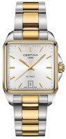 Zegarek męski Certina ds trust C019.510.22.031.00 - duże 1