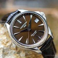 Zegarek damski Certina ds action C032.051.16.296.00 - duże 2