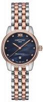 Zegarek damski Certina ds-8 C033.051.22.128.00 - duże 1