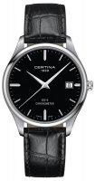 Zegarek męski Certina ds-8 C033.451.16.051.00 - duże 1