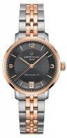 Zegarek damski Certina ds caimano C035.207.22.087.01 - duże 1
