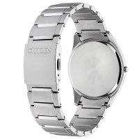 Zegarek męski Citizen titanium BJ6520-82A - duże 3