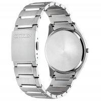 Zegarek męski Citizen titanium BJ6520-82E - duże 3