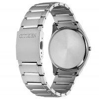 Zegarek męski Citizen titanium BJ6520-82L - duże 2