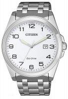 Zegarek męski Citizen elegance BM7108-81A - duże 1