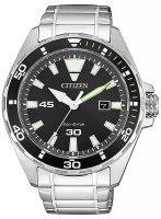 Zegarek męski Citizen sport BM7451-89E - duże 1