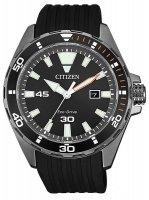Zegarek męski Citizen sport BM7455-11E - duże 1