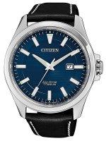 Zegarek męski Citizen titanium BM7470-17L - duże 1