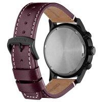 Zegarek męski Citizen ecodrive CA0745-11E - duże 2