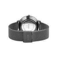 Zegarek damski Cluse la boheme mesh CL18121 - duże 3
