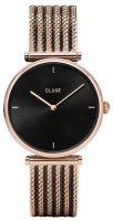 Zegarek damski Cluse triomphe CL61005 - duże 1