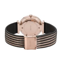 Zegarek damski Cluse triomphe CL61005 - duże 3