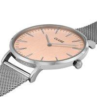 Zegarek damski Cluse la boheme CW0101201026 - duże 2
