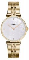Zegarek damski Cluse triomphe CW0101208014 - duże 1