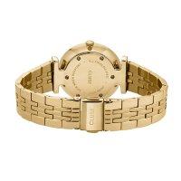 Zegarek damski Cluse triomphe CW0101208014 - duże 3