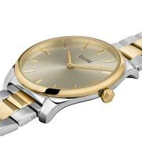 Zegarek damski Cluse feroce CW0101212004 - duże 2