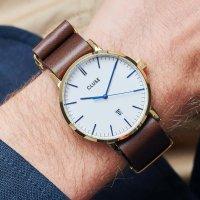 Zegarek męski Cluse aravis CW0101501007 - duże 3