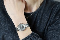 Zegarek damski Adriatica bransoleta A3136.511TQ - duże 2