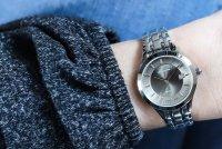 Zegarek damski Adriatica bransoleta A3136.511TQ - duże 3