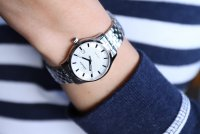 Zegarek damski Adriatica bransoleta A3158.51B3Q - duże 2