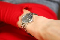 Zegarek damski Adriatica bransoleta A3170.5115Q - duże 3