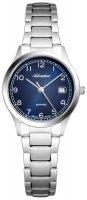 Zegarek damski Adriatica bransoleta A3192.5125Q - duże 1