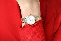 Zegarek damski Adriatica bransoleta A3192.R123Q - duże 4