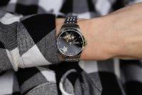 Zegarek damski Adriatica bransoleta A3333.514MA - duże 3