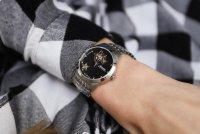 Zegarek damski Adriatica bransoleta A3333.514MA - duże 4