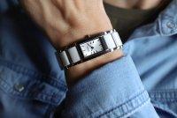Zegarek damski Adriatica bransoleta A3396.C113Q - duże 7