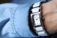 Zegarek damski Adriatica bransoleta A3396.C113Q - duże 6