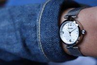Zegarek damski Adriatica bransoleta A3435.5173Q - duże 3