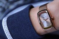 Zegarek damski Adriatica bransoleta A3443.917RQ - duże 3