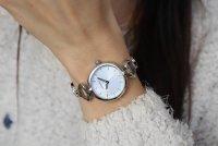 Zegarek damski Adriatica bransoleta A3463.5113Q - duże 2