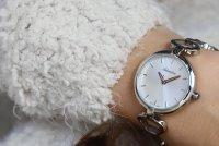 Zegarek damski Adriatica bransoleta A3463.5113Q - duże 3
