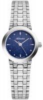 Zegarek damski Adriatica bransoleta A3469.5195Q - duże 1
