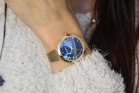 Zegarek damski Adriatica bransoleta A3499.1115Q - duże 2